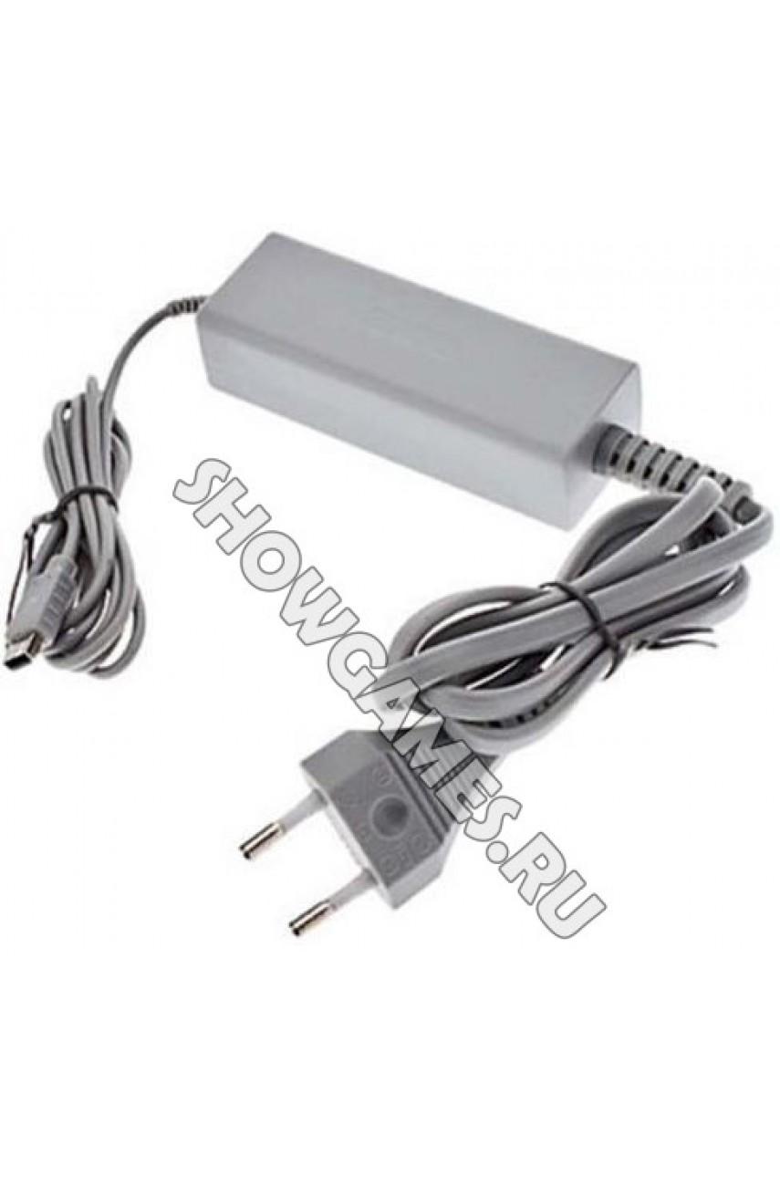 Сетевой адаптер 220V для GamePad Wii U
