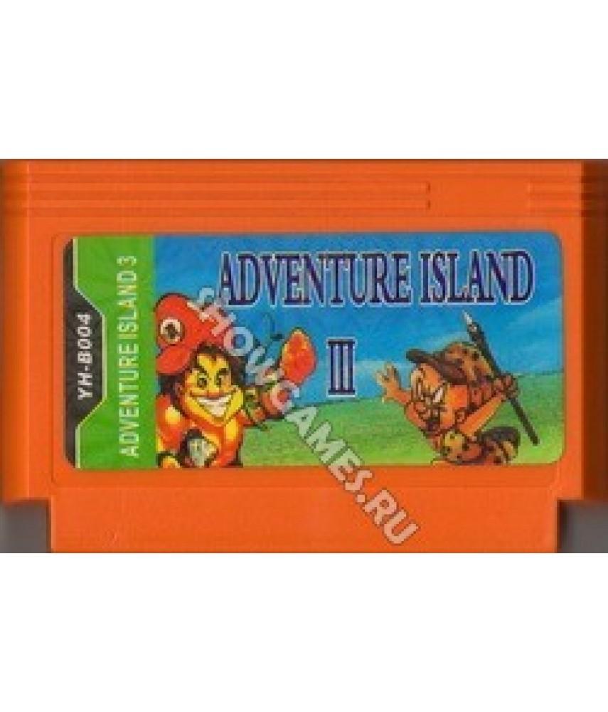 Adventure Island 3 [Денди]