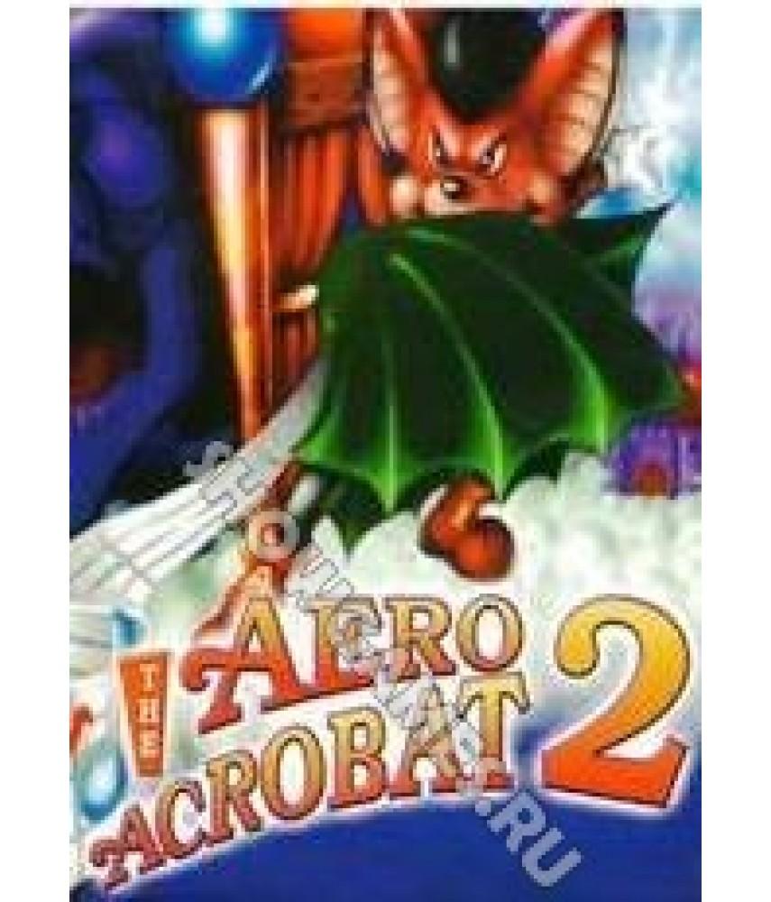Aero Acrobat 2 [Sega]
