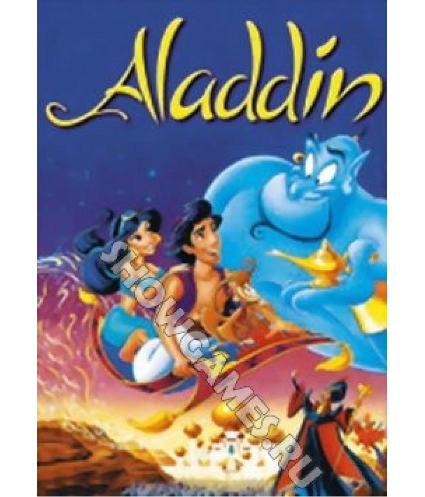 Aladdin [Sega]