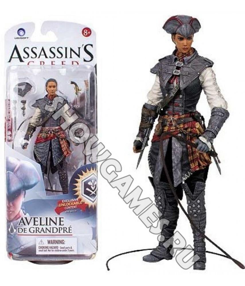 Фигурка Aveline De Grandpre Assassin's Creed (15 см)