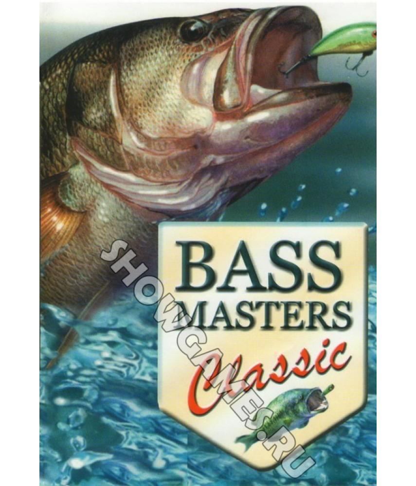 Bass Masters Classic [Sega]