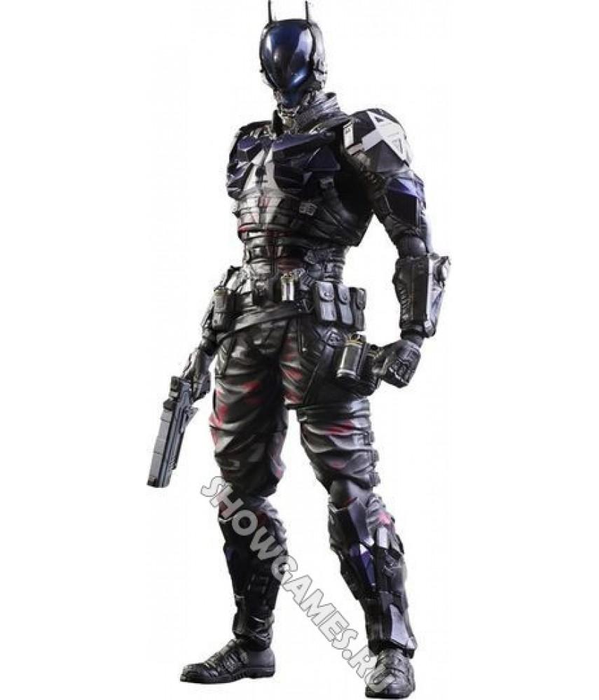 Фигурка Batman Arkham Knight - Arkham Knight - 17 см