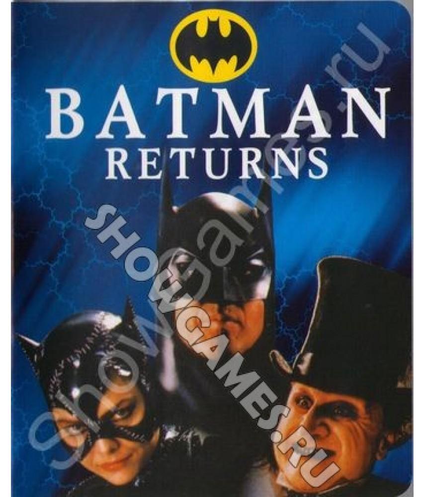 Batman Returns [Sega]