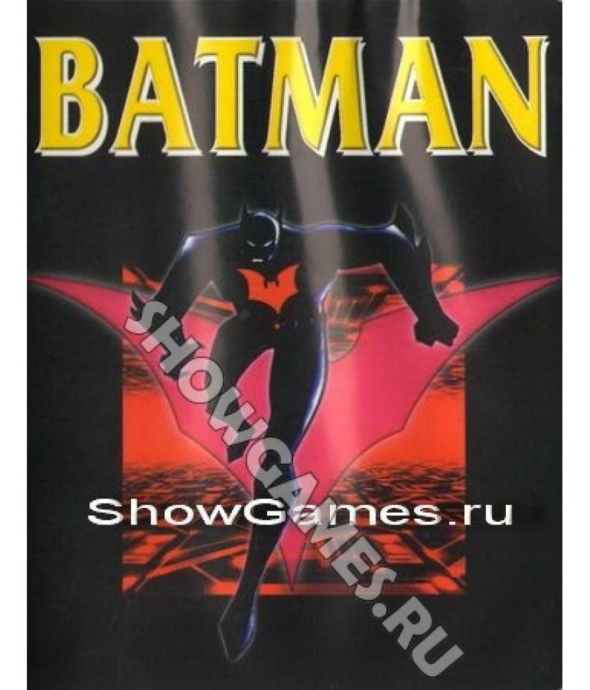 Batman [Sega]