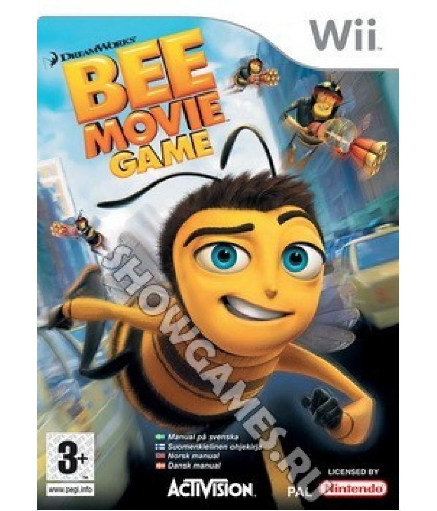 Bee Movie [Wii]