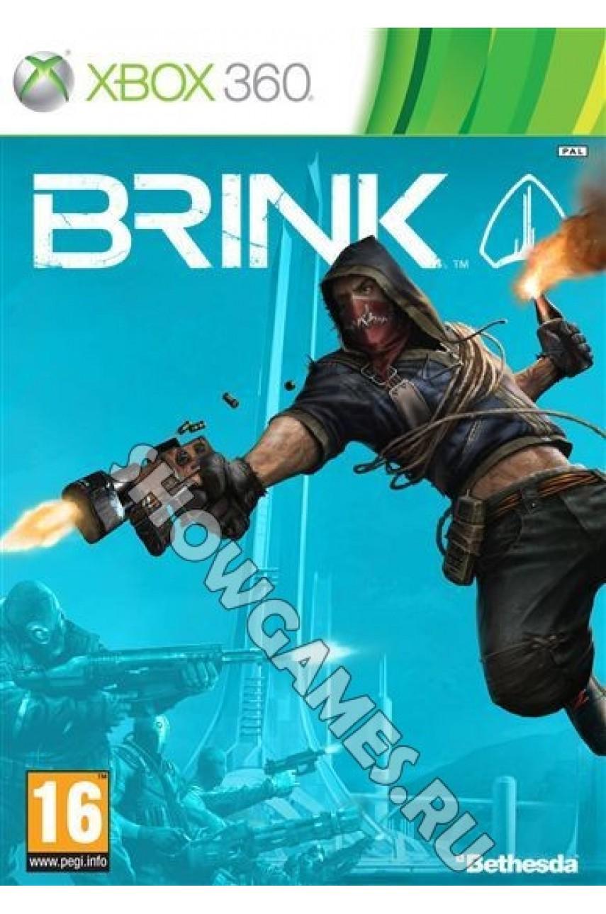 Brink [Xbox 360]