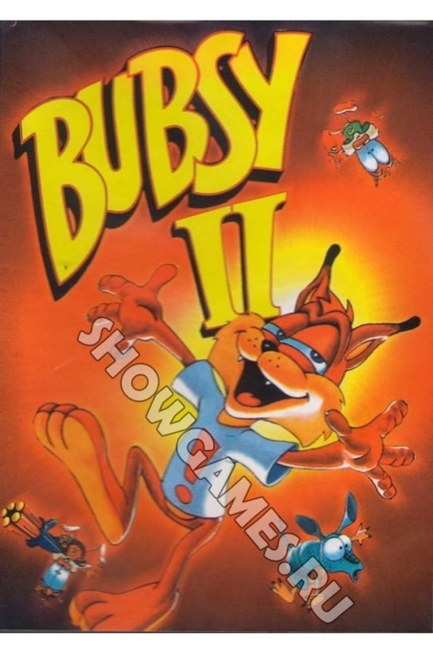 Bubsy 2 [Sega]
