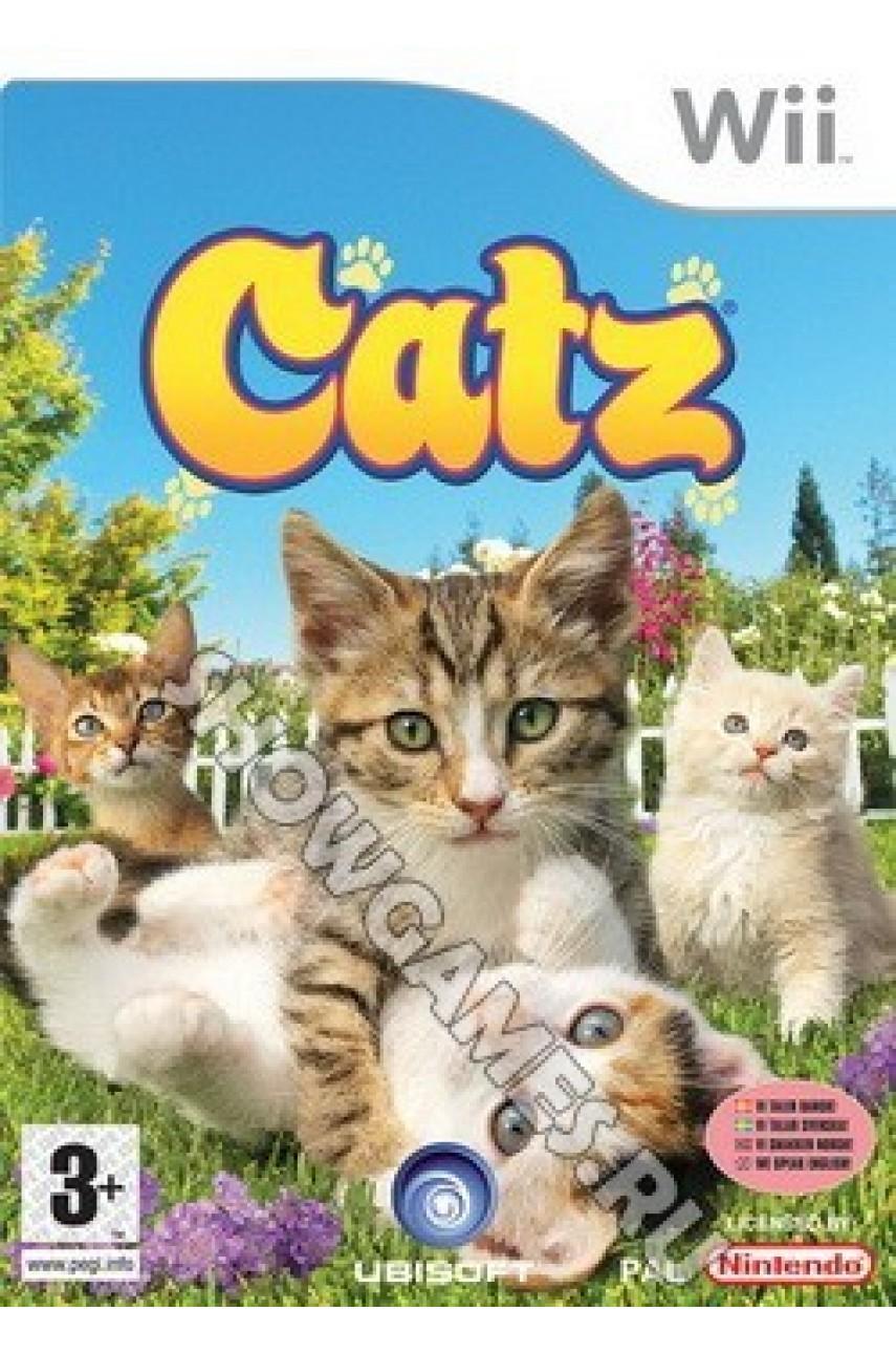 Catz [Wii]