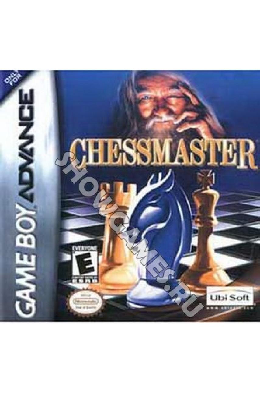 Chessmaster (Русская версия)  [GBA]
