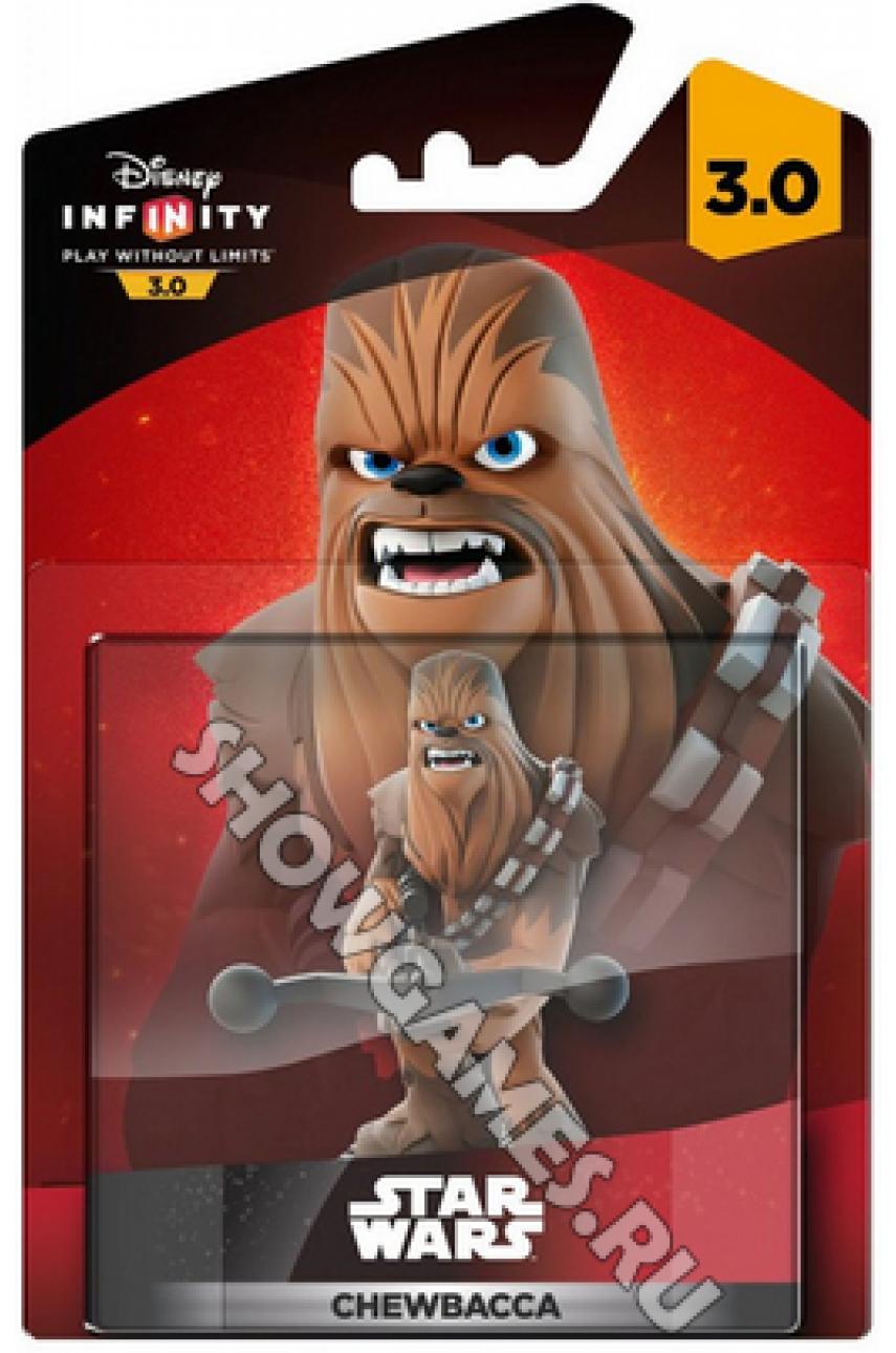 Disney Infinity 3.0 (Star Wars): Фигурка Чубакка [Chewbacca]