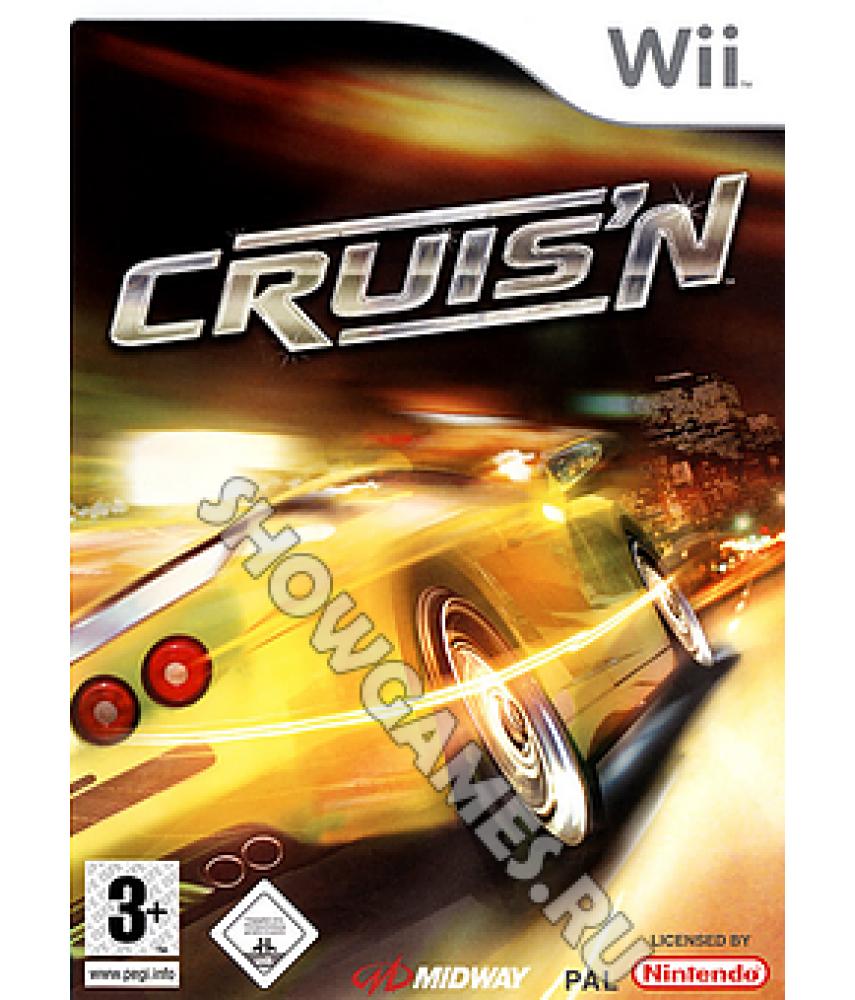 Cruis'N [Wii]