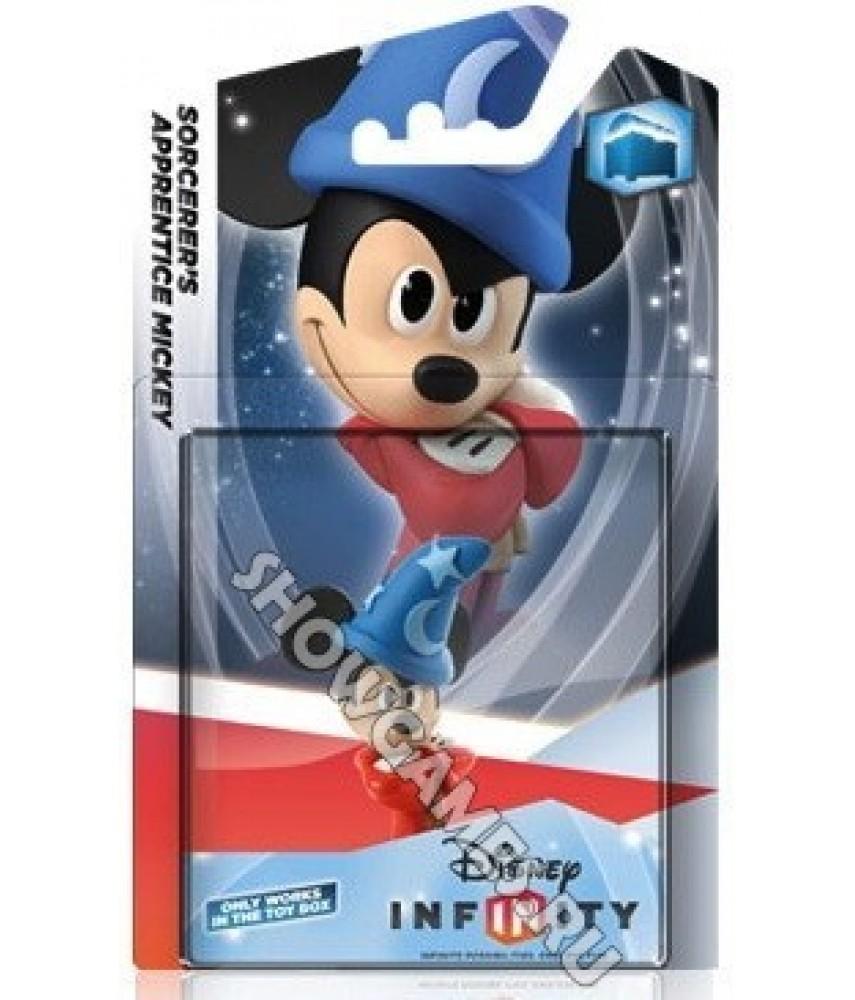Disney Infinity: Фигурка Волшебник Микки (Mickey Sorcerer)