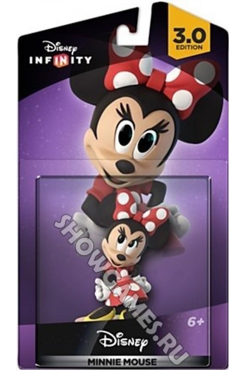 Disney Infinity 3.0: Фигурка персонажа Минни Маус [Minnie Mouse]