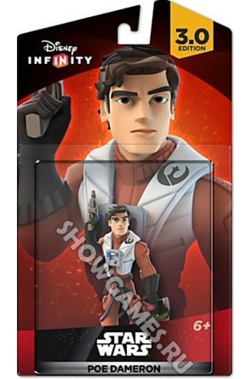 Disney Infinity 3.0: Фигурка персонажа Poe Dameron