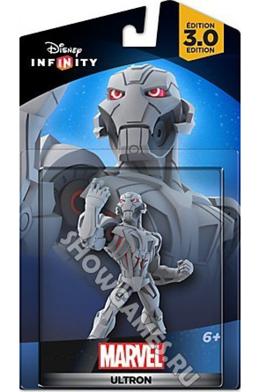 Disney Infinity 3.0: Фигурка персонажа Ultron