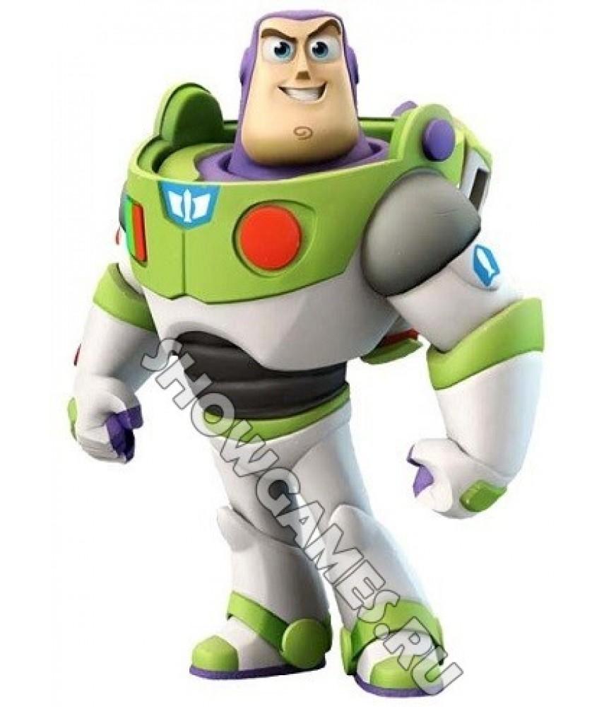Disney Infinity: Фигурка Buzz Lightyear (Базз Лайтер)