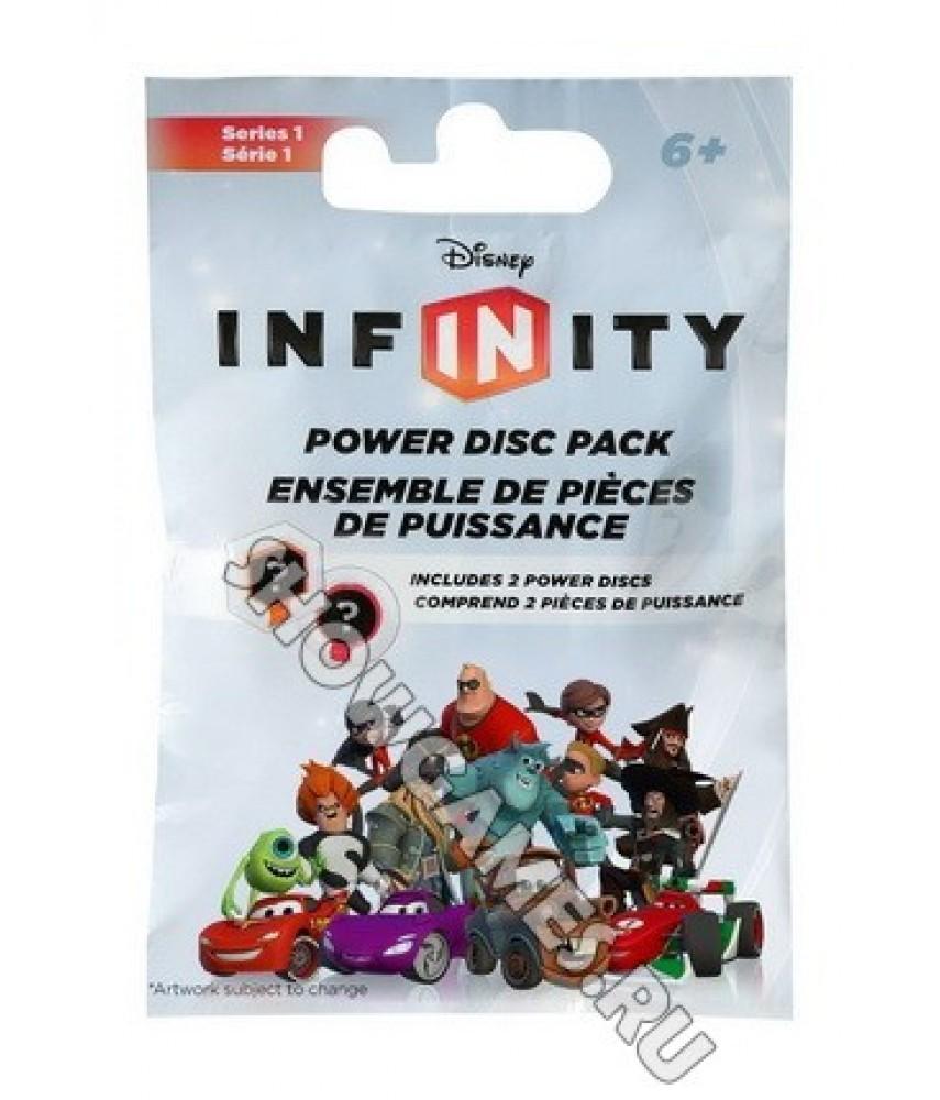 Disney Infinity: Волшебные жетоны набор 1 (Power disks)