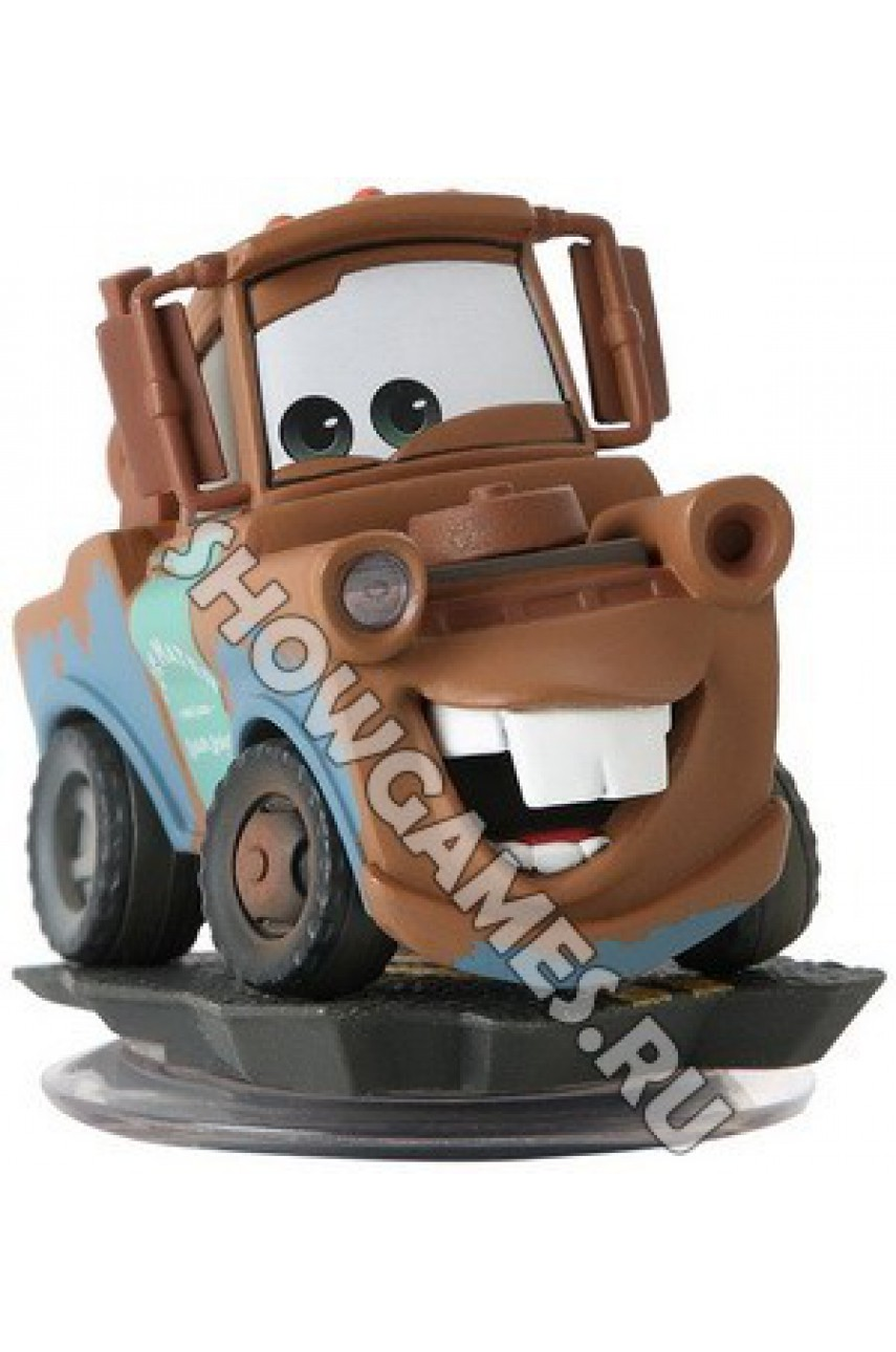 Disney Infinity: Фигурка Mater (Мэтр)