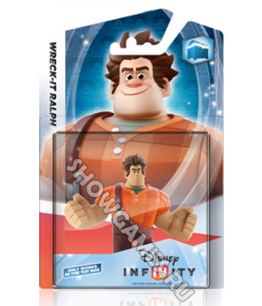 Disney Infinity: Фигурка Ральф (Ralph)