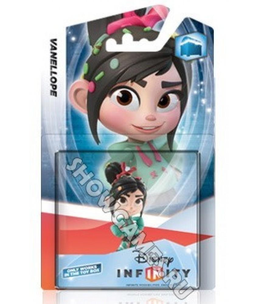 Disney Infinity: Фигурка Ванилопа (Vanellope)