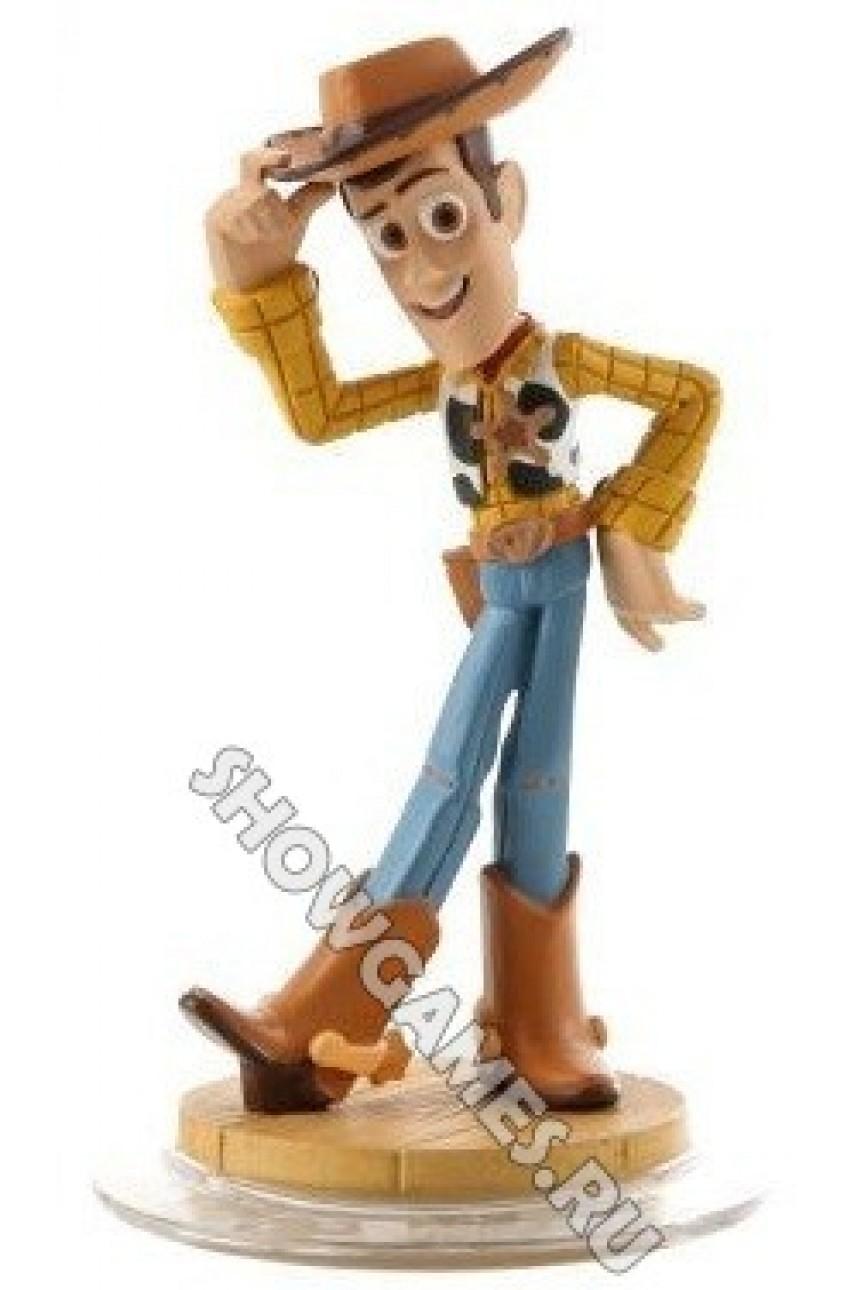 Disney Infinity: Фигурка Вуди (Woody)