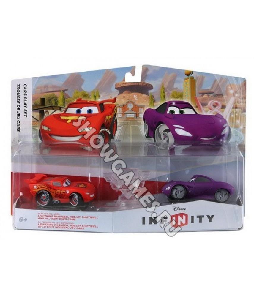 Disney Infinity: Игровая арена Тачки (Play Set Pack - Cars)