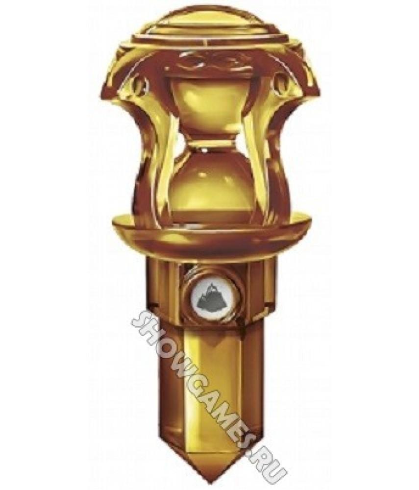 Ловушка Earth Hourglass Trap - Skylanders Trap Team