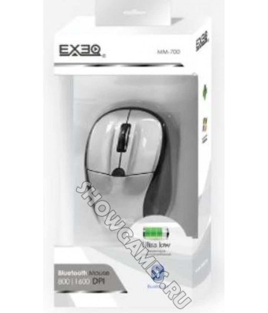 Мышь беспроводная EXEQ MM-700 Bluetooth