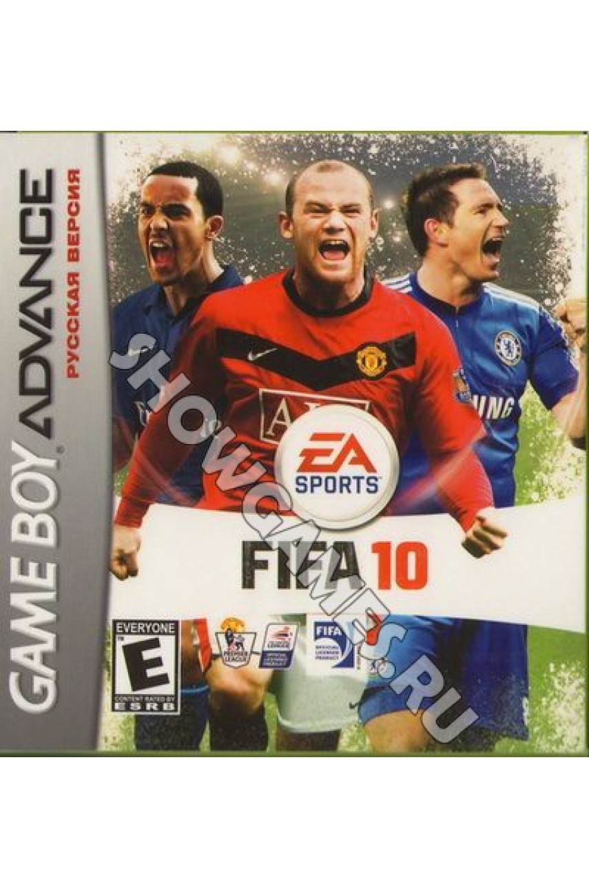 FIFA 10 [GBA]
