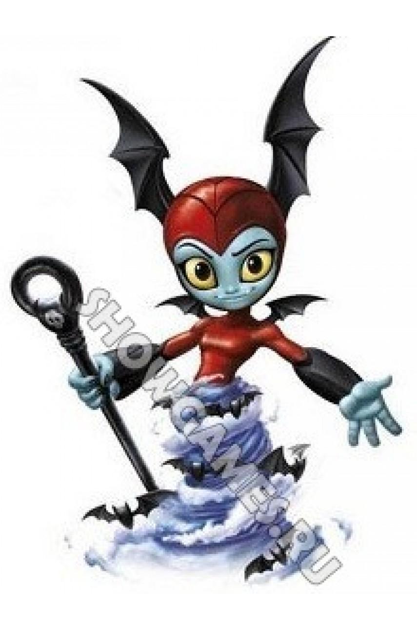 Skylanders Trap Team. Фигурка Bat Spin