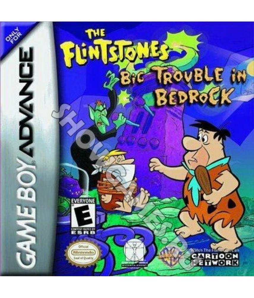 Flintstones (Русская версия)  [GBA]