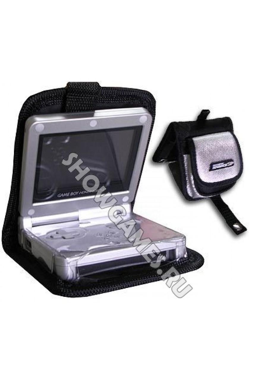 Сумка для Game Boy Advance SP (GSP 08)