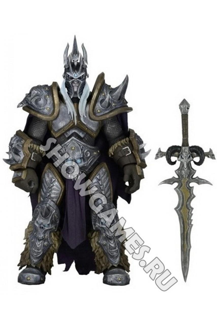 Фигурка Heroes Of The Storm - Arthas (17 см)