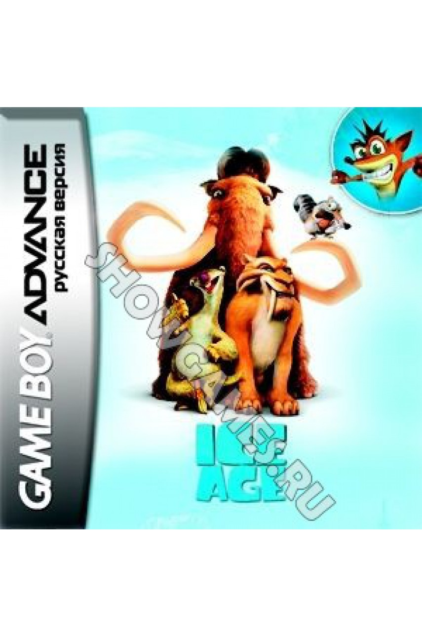 Ice Age [GBA]