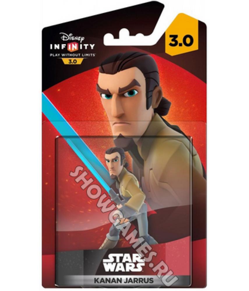 "Disney Infinity 3.0 (Star Wars): Фигурка персонажа ""Канан Яррус [Kanan Jarrus]"""