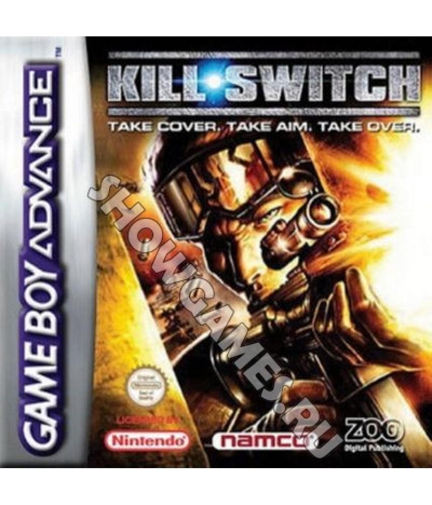 Kill Switch [GBA]