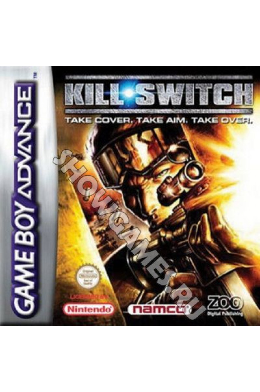 Kill Switch [GBA]