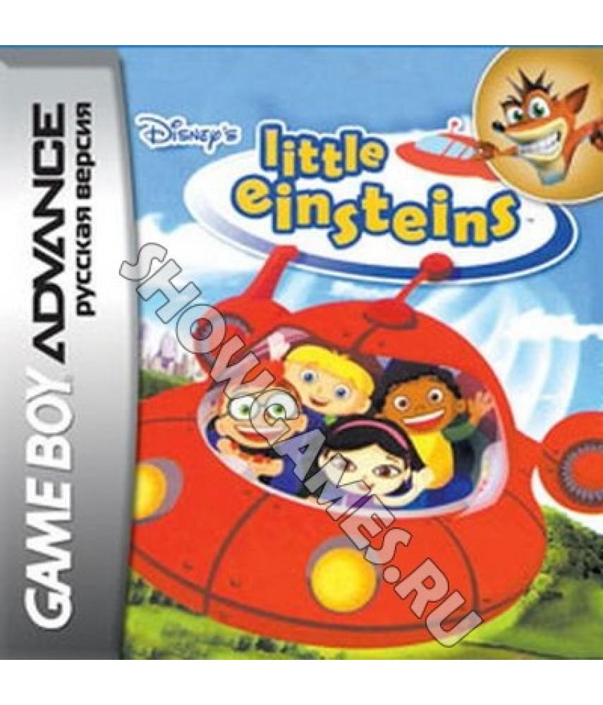 Little Einstein  [GBA]