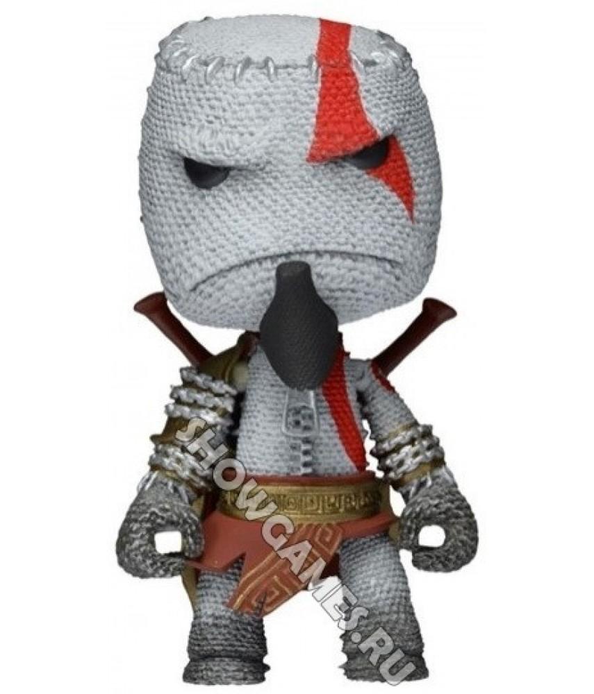 Фигурка LittleBigPlanet Kratos (13 см)