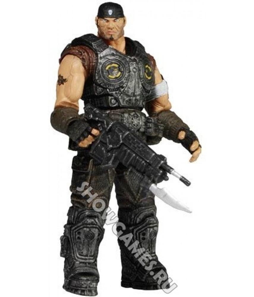 Gears of War 3. Series 2 - фигурка Marcus Fenix
