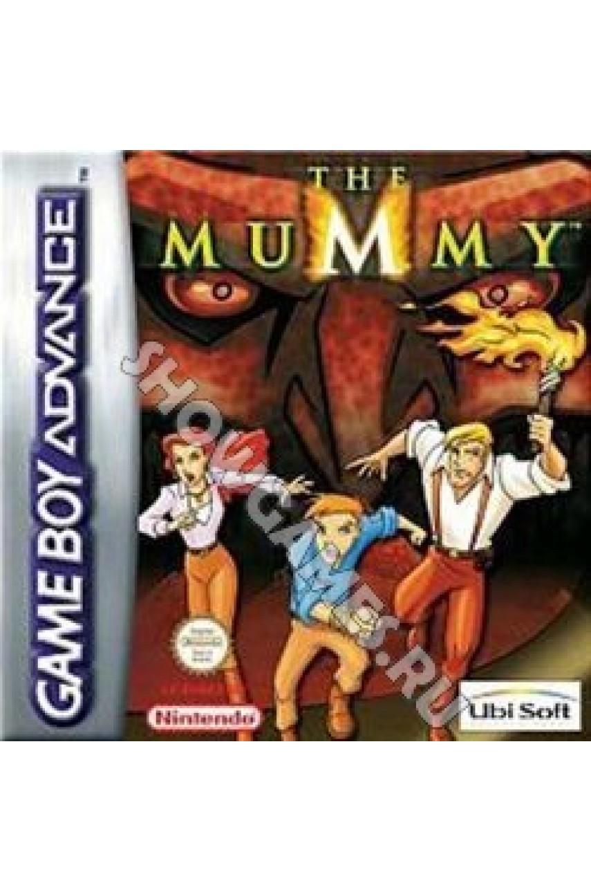Mummy  (Русская версия)  [Gamy Boy]