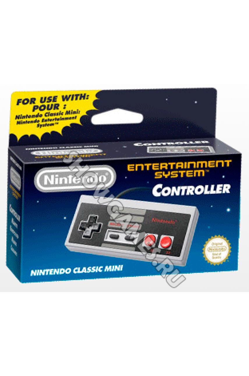 Nintendo Classic Mini: NES Controller