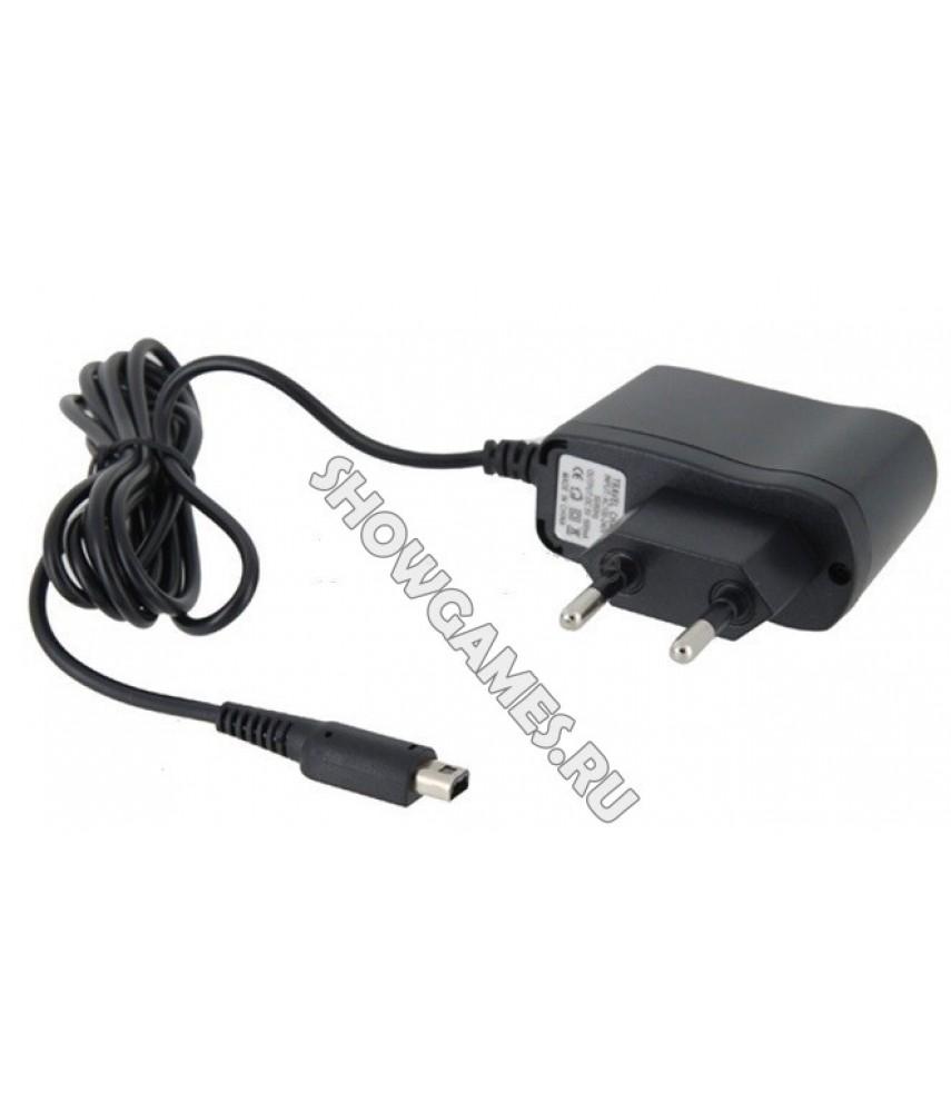 Зарядное устройство для Nintendo DSi/3DS/3DS XL