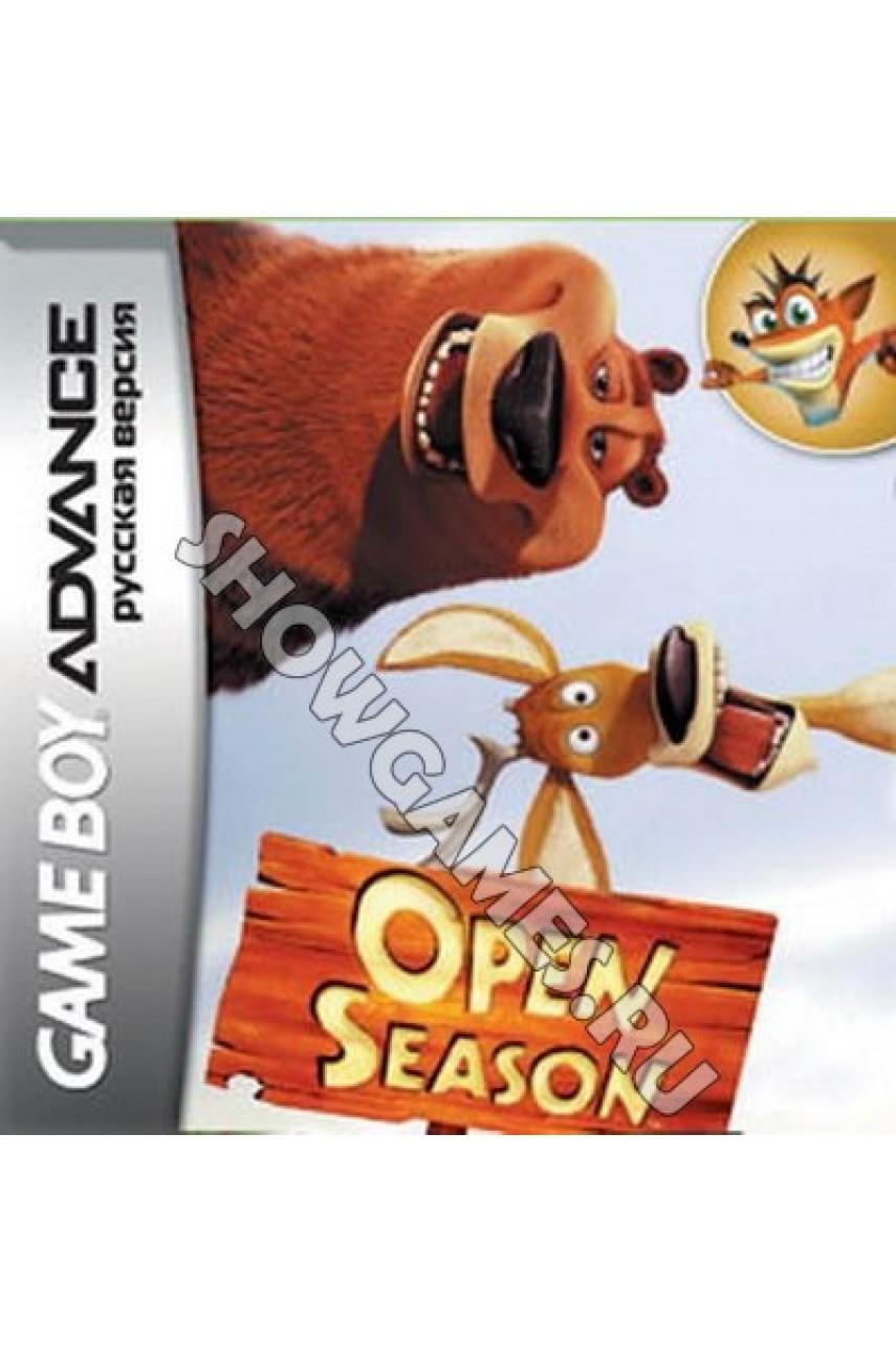 Open Season [GBA]