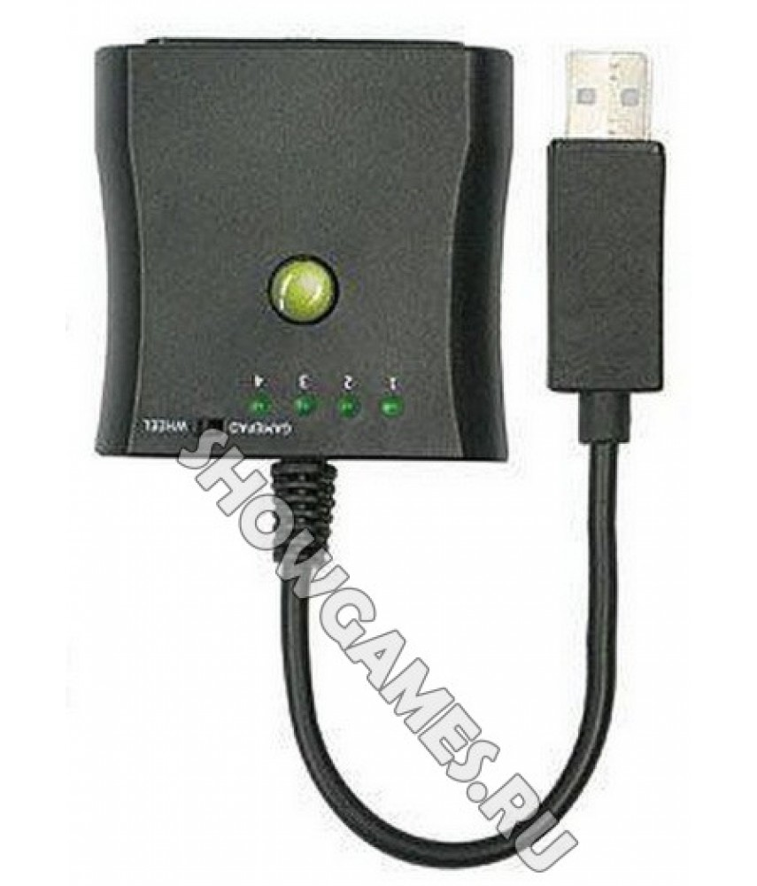 Конвертер PS2 на Xbox 360