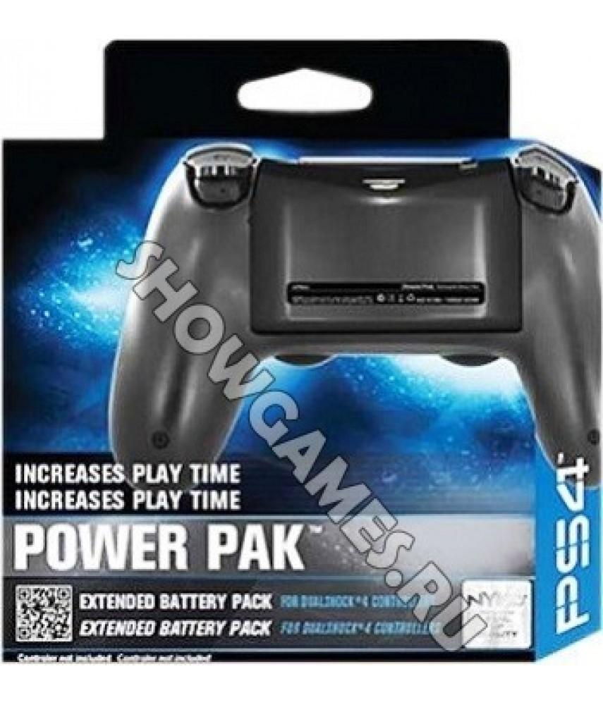 Внешняя аккумуляторная батарея для джойстика PS4 - Power Pak (NYKO)