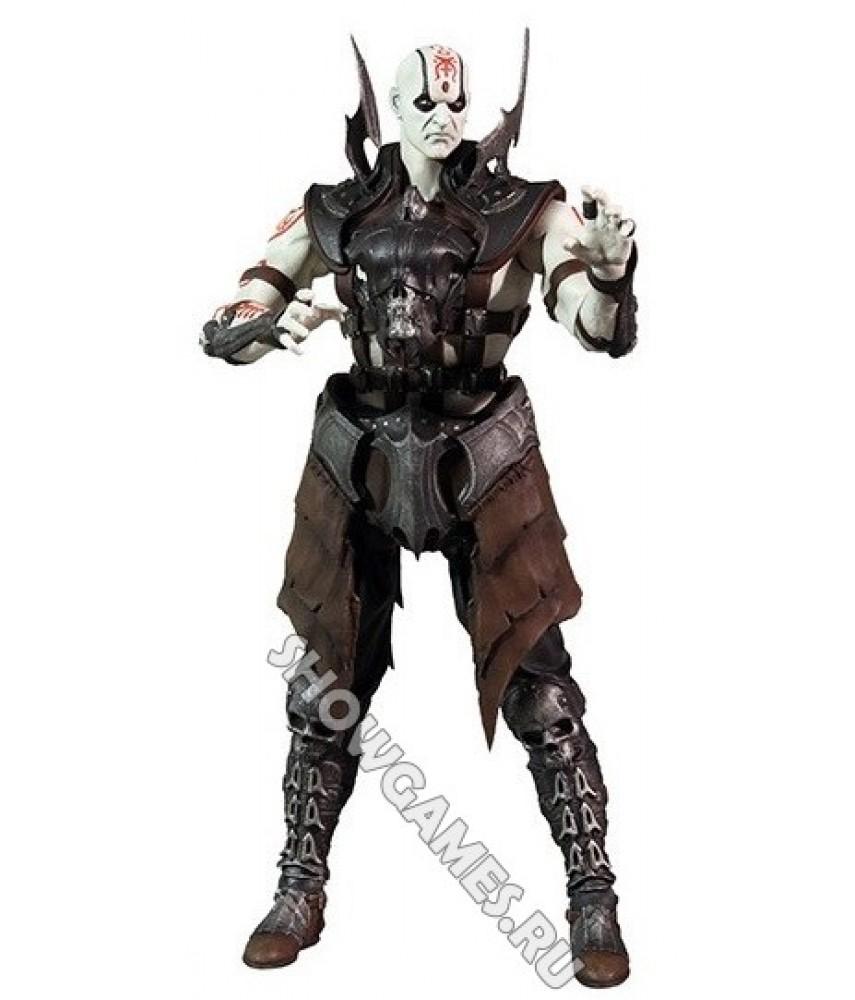 Фигурка Mortal Kombat X - Quan Chi 15 см