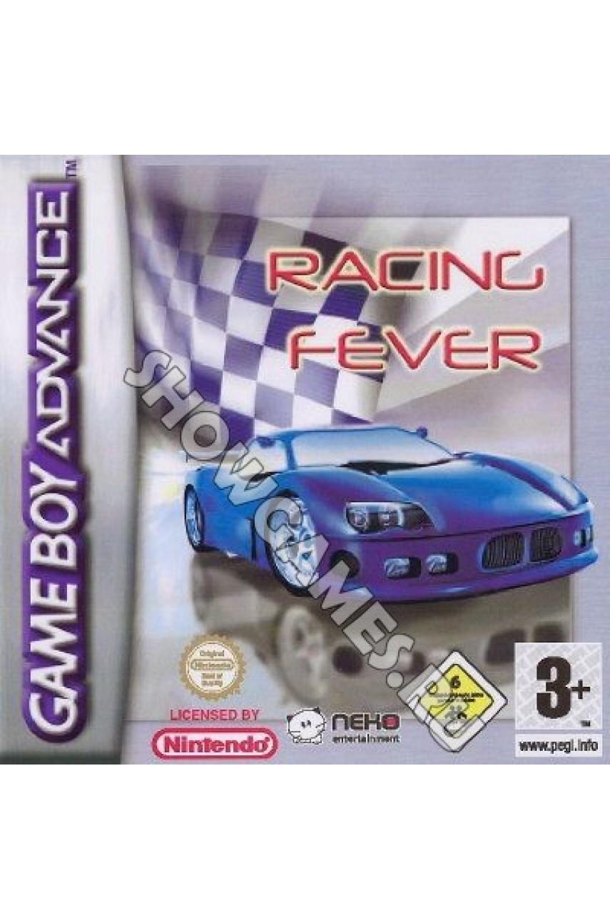 Racing Fever [GBA]
