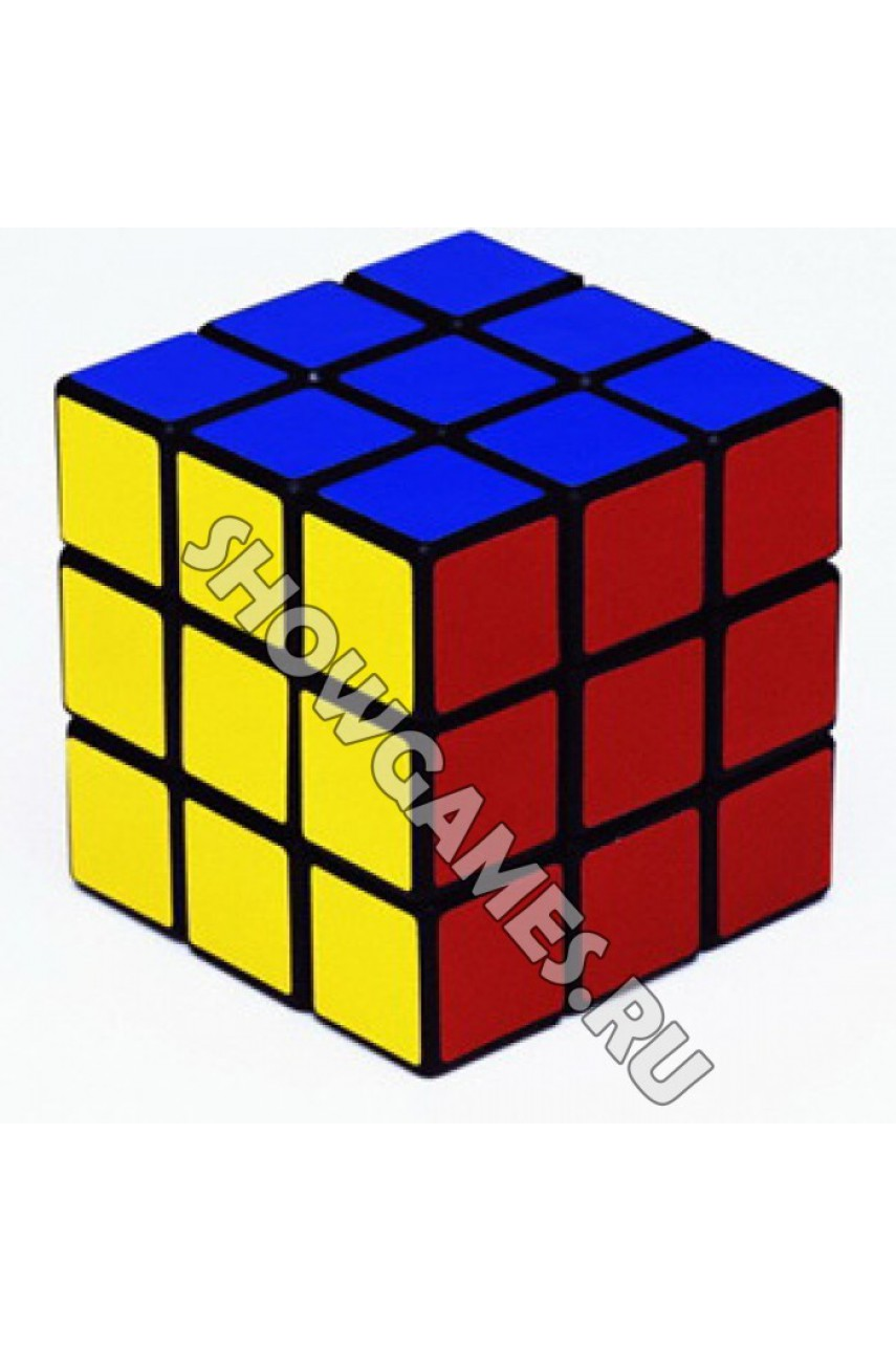 Кубик Рубика - Головоломка